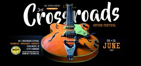 No.1 Crossroads Festival 2018 Day Weekend Ticket