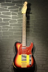 "Fender Custom Shop ""Beat Club"" Masterbuilt Tele"