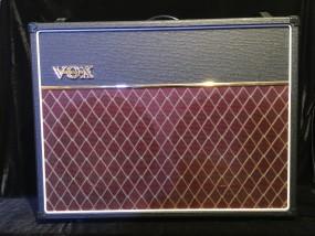 Vox AC-15C2 Vollröhrencombo 15 Watt, 2x12