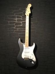 Fender Eric Clapton Sig. Strat, Pewter, ohc