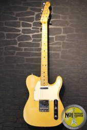 Fender Telecaster Bj. '72, blonde