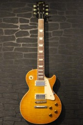 Gibson LP Gary Rossington LTD 2002