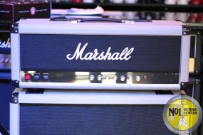 Marshall 2555X Silver Jubilee Reissue 100W Top