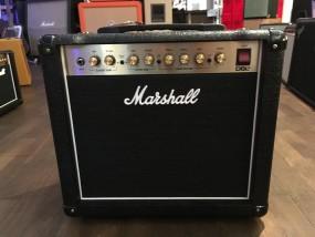 Marshall DSL5CR Röhren-Combo 5 Watt Footswitch
