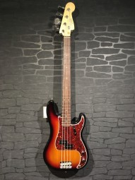 Fender American Original 60s P-Bass rw, 3tsb, w/c