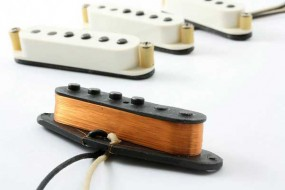 Kloppmann Real 62 1962 Strat Pickup-Set
