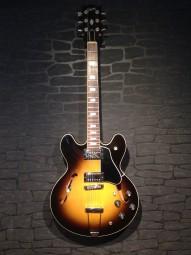 Gibson ES-335 TD, Bj.81, ohc