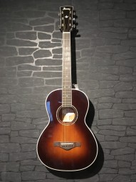 Ibanez AVN1BS Artwood Parlor