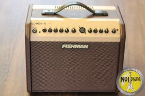 Fishman Loudbox Mini Acoustic Amp 60 Watt