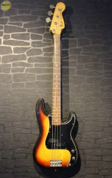 Fender Precision Bass 1976, great player!