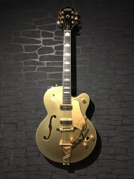 Gretsch G 6120 KS Keith Scott Signature w/c
