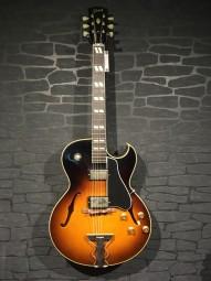 Gibson 1959 ES-175D Vintage Burst V.O.S w/c