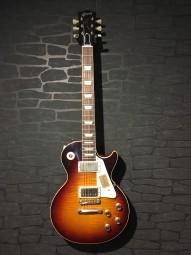 Gibson 1960 Les Paul Reissue VOS BB, w/c