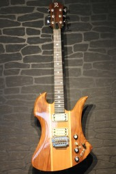 BC Rich Mockingbird Exotic Wood, Bj.1981 ohc