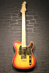 G&L Leo Fender Ltd. Edition Tele, #42/350