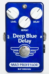 Mad Professor Deep Blue Delay FM