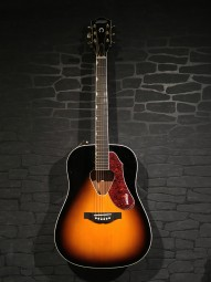 Gretsch G5024 E Rancher Dreadnought Fishman
