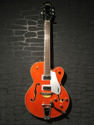 Gretsch G5420T Electromatic Hollowbody, orange