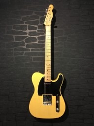 Fender American Vintage 52 Tele w/c