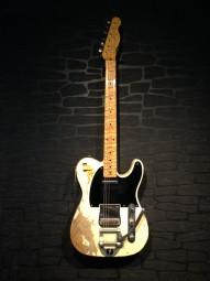 Fender Custom Shop Masterbuilt LTD 59 Tele, Bigsby, Bj.04 w/c