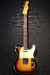 Fender CS 2016 NAMM 62 Tele Custom Relic w/c