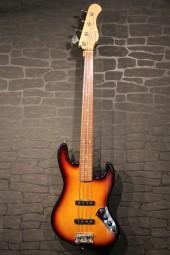 Sadowski Jazz Bass, Fretless