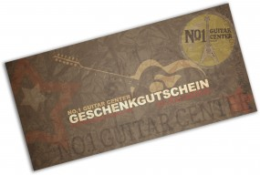 No.1 Geschenkgutschein