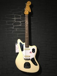 Fender Johnny Marr Jaguar OWT, ohc