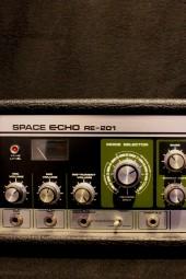 Roland Space Echo, 1975