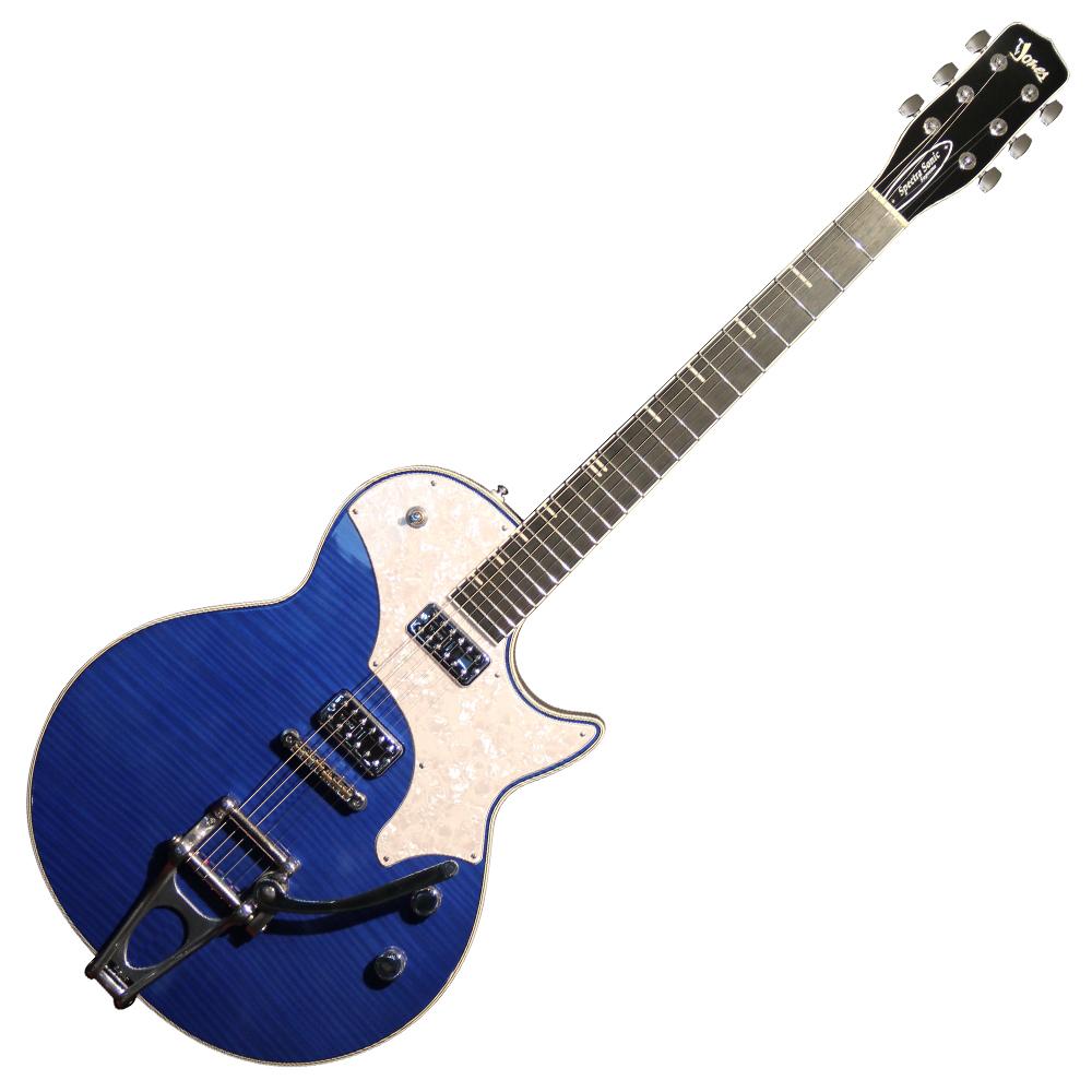 The Unique Guitar Blog: September 2010