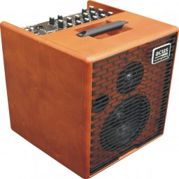 ACUS One 6TW Akustik-Amp, 130 Watt, Wood