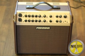 Fishman Loudbox Artist Acoustic Amp 120 Watt