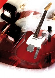 Vintage Art Guitar - Fender Telecaster (1966)