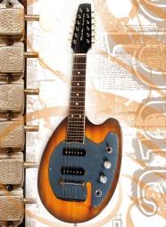 Vintage Art Guitar - Vox Mando Guitar (1966)