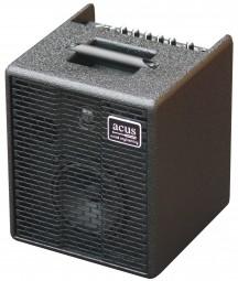 ACUS One 5TB Akustik-Amp, 50 Watt, Schwarz
