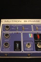 Mu-Tron Bi Phase 70er