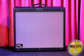 Fender Hot Rod Deville ML 2x12 Combo