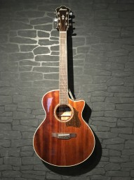 Ibanez AE245NT Acoustic Guitar