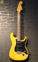 Fender Stratocaster 1977 natural