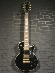 Maybach Lester Black Velvet '57 Custom Relic, w/c