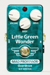 Mad Professor Little Green Wonder FM