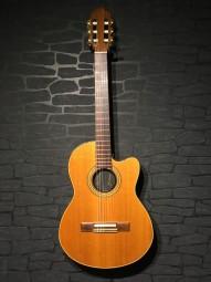 Gibson Chet Atkins Nylon CE, Bj. 82, w/c