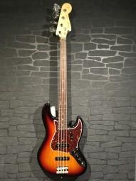 Fender American Original 60s J-Bass rw, 3tsb, w/c