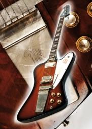 Vintage Art Guitar - Gibson Firebird V (1964)