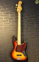 Fender Jazz Bass 1975 sunburst