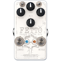 Himmelstrutz Fetto Nord Overdrive/Boost