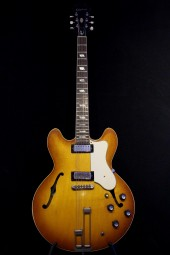 Epiphone Riviera, Royal Tan, 1965