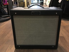 Fender Blues Jr. IV BLK