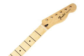 Fender Standard Telecaster® Neck, Medium Jumbo, Maple
