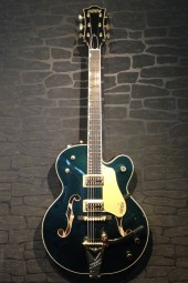 Gretsch G6196T-59GE Country Club, w/TV Jones Pickups w/c